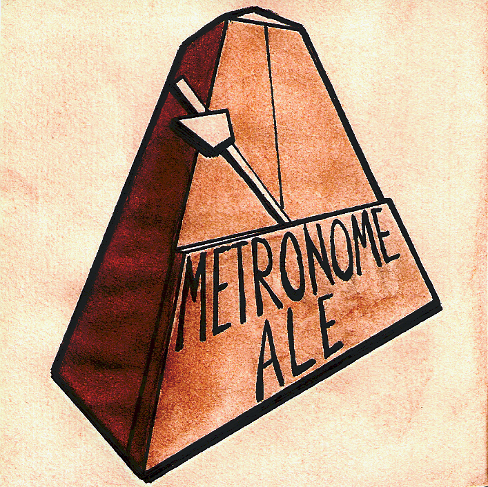 MetronomeAle